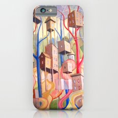 High-Rise Wilderness Slim Case iPhone 6s