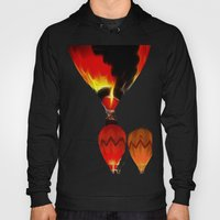Night Of The Balloons Hoody