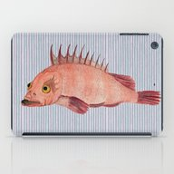 Go Your Own Way iPad Case