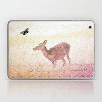 In the meadow Laptop & iPad Skin