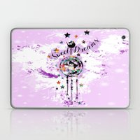 Sweet Dreams Dreamcather Laptop & iPad Skin