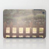 Fence iPad Case