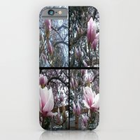 iPhone & iPod Case featuring Blossoms by Gaga ßoy