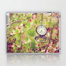 A time to remember Laptop & iPad Skin