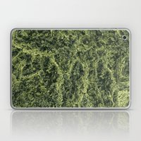Plant Matter Pattern Laptop & iPad Skin