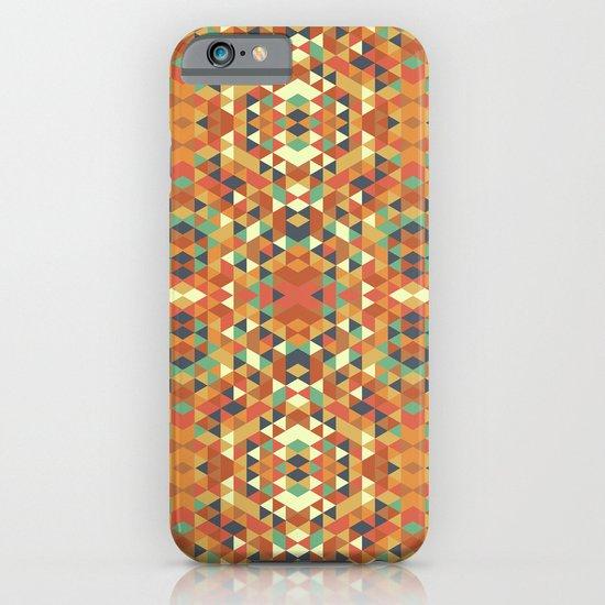 Aztec Quilt iPhone & iPod Case