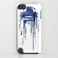 A Blue Hope 2 iPod touch Slim Case