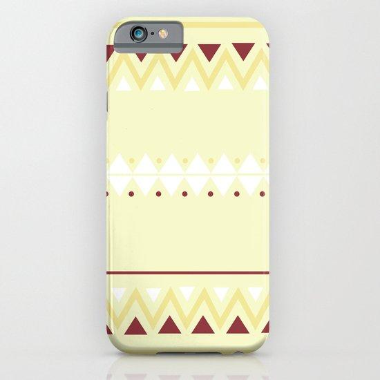 Pattern 03 iPhone & iPod Case