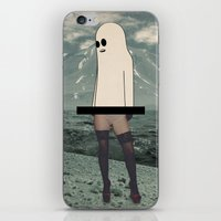 Voilà iPhone & iPod Skin