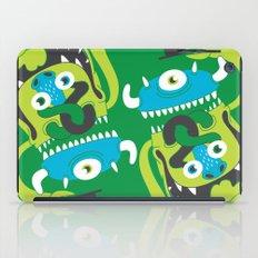 Mister Greene iPad Case