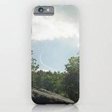 new york city, central park sky iPhone 6 Slim Case