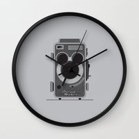 Dream Maker Wall Clock