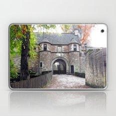 Dean Castle Laptop & iPad Skin