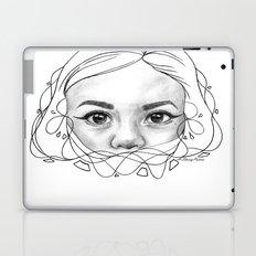 Through a Child's Eyes Laptop & iPad Skin