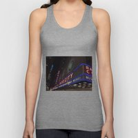 Radio City Music Hall Unisex Tank Top