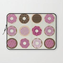 Laptop Sleeve - Donuts - Kakel