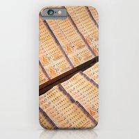 Thai Lottery iPhone 6 Slim Case