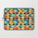 Retro Color Play Laptop Sleeve