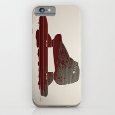 Bloody Skating - The Race is Over iPhone 6s Slim Case