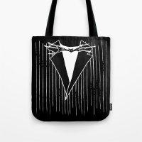 Whatta Nightmare Tote Bag