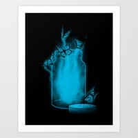 Free Art Print