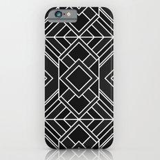 Geo Black iPhone 6 Slim Case