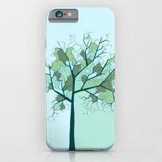 Lonely Tree iPhone 6s Slim Case