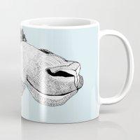 Sheepy Mug