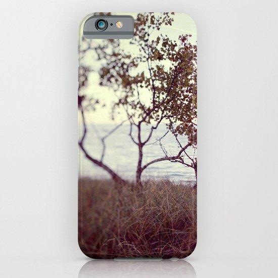 The Coast #2 iPhone & iPod Case