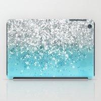 Glitteresques XXXIII iPad Case