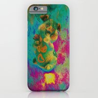 iPhone Cases featuring Merry Piggy by Vitta