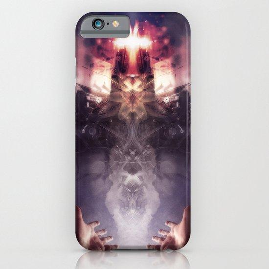 Modern Faith iPhone & iPod Case