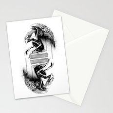 Ink Goblin  Stationery Cards