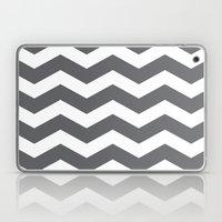 Chev Laptop & iPad Skin