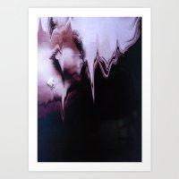 Dioden Art Print