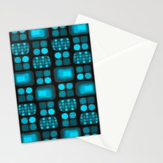 It Is What It Is 2 Stationery Cards