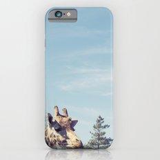 giraffe... Slim Case iPhone 6s
