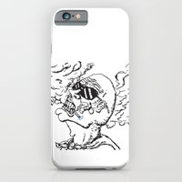 Our Hero, Former Smoker iPhone 6 Slim Case