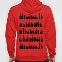 Black Bottle Multi Hoody