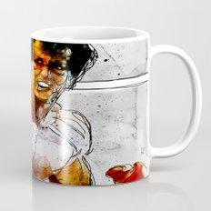Boxing: Rocky Balboa vs Drago Mug