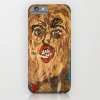 grunge  iPhone 6 Slim Case