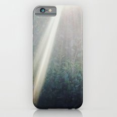 There's a light #02 iPhone 6 Slim Case