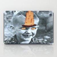 Devilish Ways iPad Case