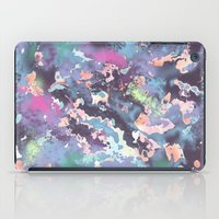 Celestial iPad Case