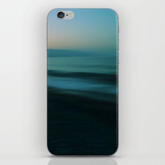 Before Sunrise iPhone & iPod Skin