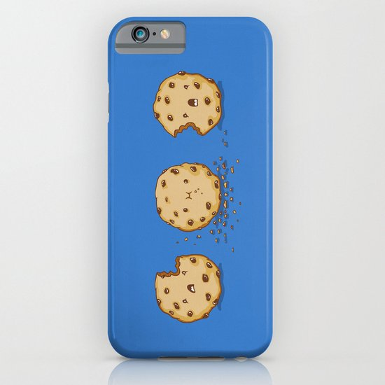Cannibalism iPhone & iPod Case