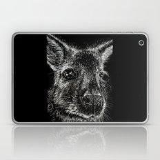 The Wallaby Laptop & iPad Skin