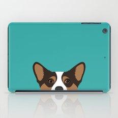 Corgi iPad Case