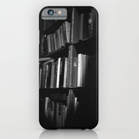 iPhone & iPod Case featuring Book Case by Jenn