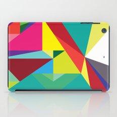 Geo-01 iPad Case